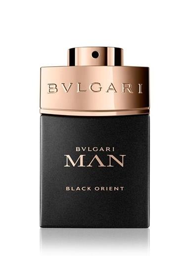 Bvlgari Man In Black Orient EDT 60 ml Erkek Parfümü Renksiz